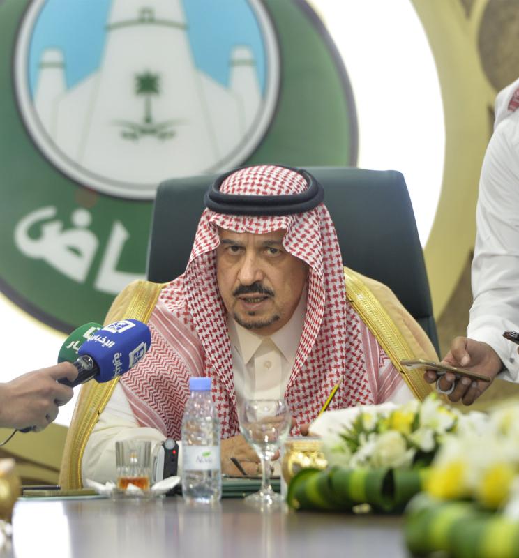 أمير الرياض يزور امانه منطقة الرياض (115948785) 