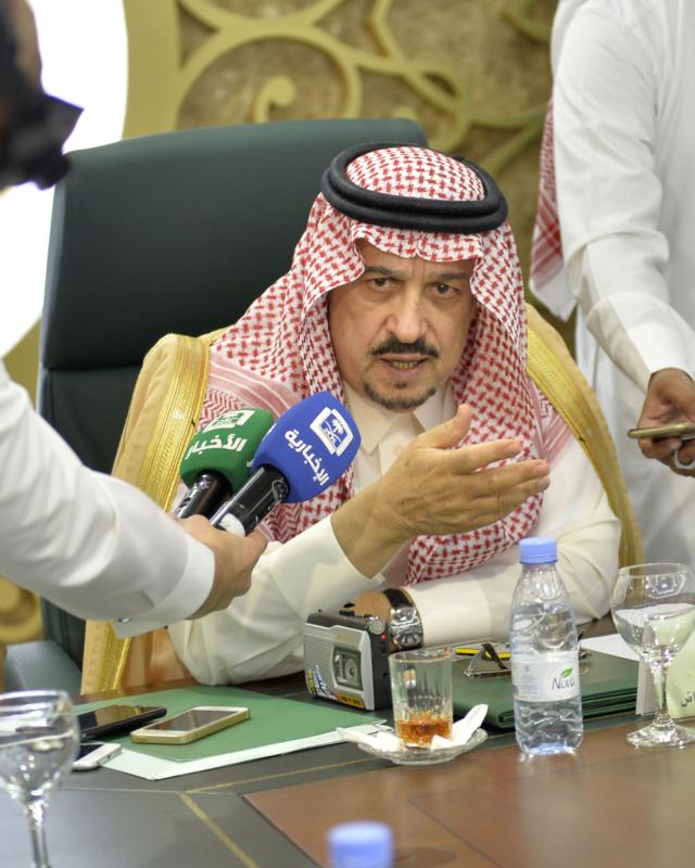 أمير الرياض يزور امانه منطقة الرياض (115948786) 