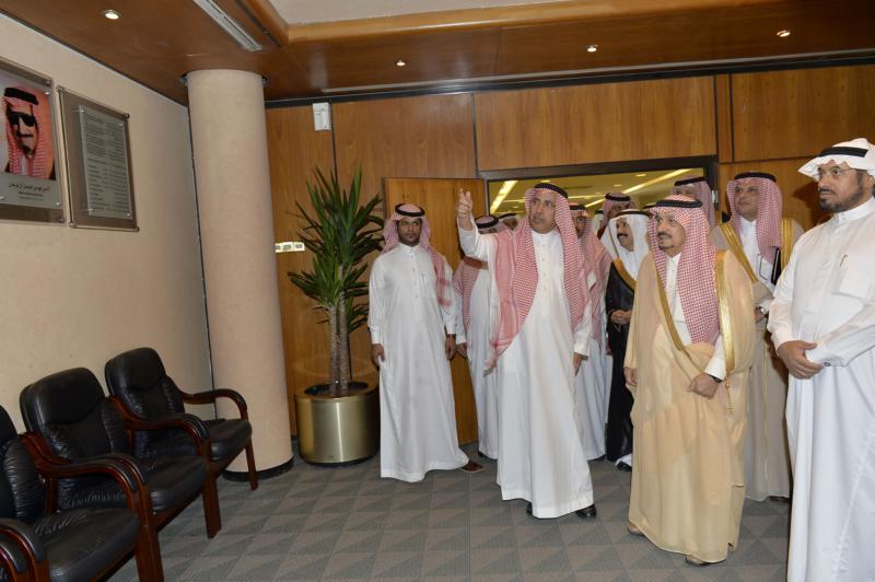 أمير الرياض يزور امانه منطقة الرياض (115948789) 