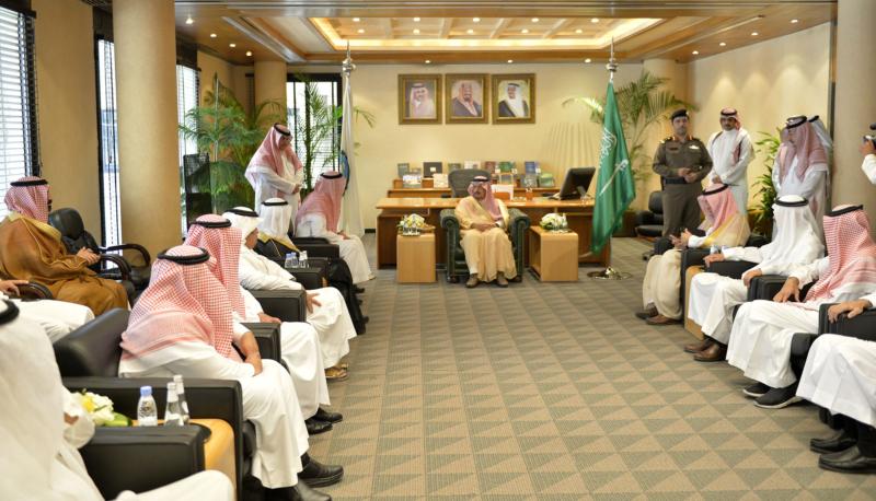 أمير الرياض يزور امانه منطقة الرياض (115948792) 
