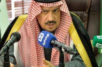 أمير الرياض يزور محافظة الافلاج.jpg7