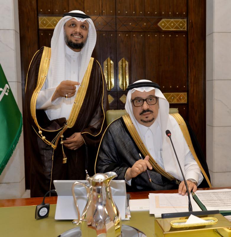 أمير الرياض يُطلق بوابة السياحة الإلكترونية (332895544) 