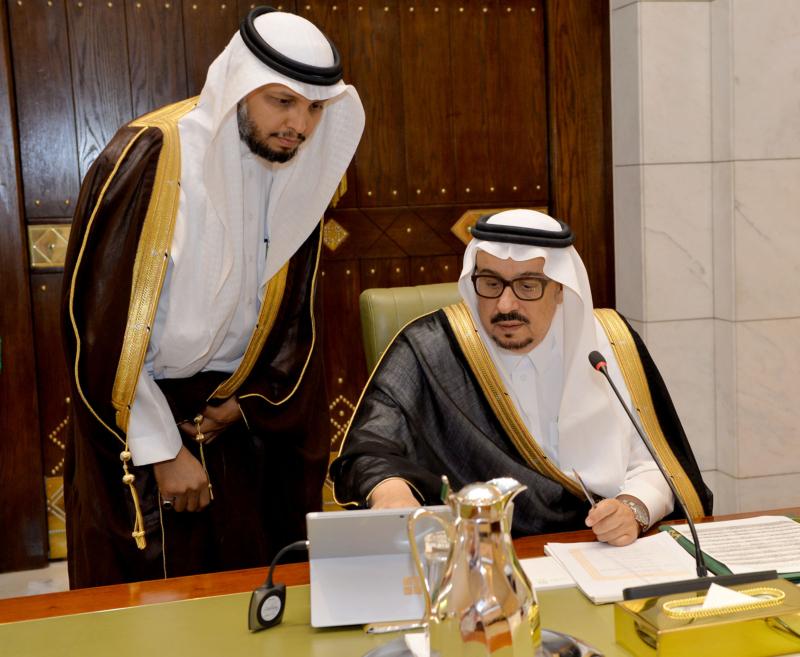 أمير الرياض يُطلق بوابة السياحة الإلكترونية (332895545) 
