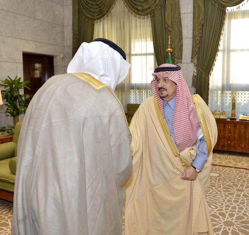 أمير الرياض 5