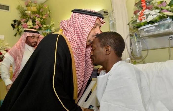 أمير الرياض