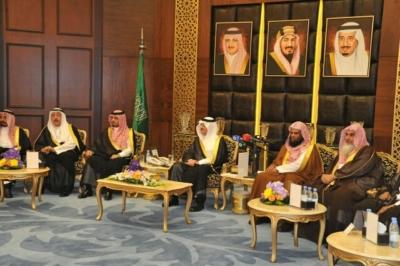 أمير الشرقية نحمد الله على نعمة الأمن وحزم الإصلاحات   (164984237) 