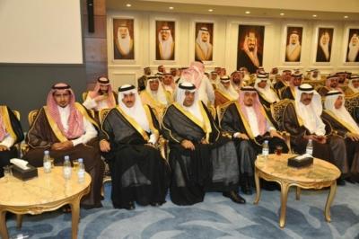 أمير الشرقية نحمد الله على نعمة الأمن وحزم الإصلاحات   (164984239) 