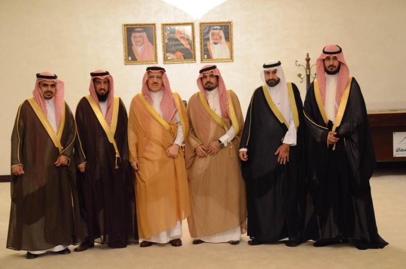 أمير الشمالية يشكر رئيس وأعضاء تنمية رفحاء على مايقدمونه للمجتمع