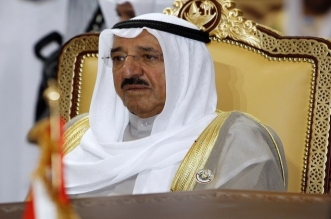 نزلة برد تُدخل أمير الكويت للمستشفى لإجراء فحوصات طبية - المواطن