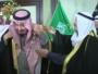 أمير الكويت يُقلد الملك سلمان قلادة مبارك الكبير 1