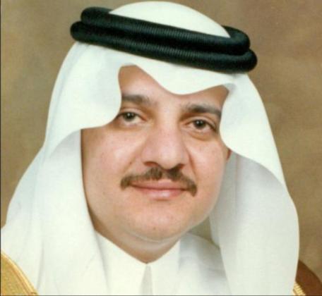 أمير المنطقة الشرقية سعود بن نايف