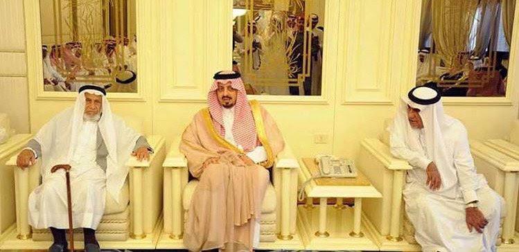 أمير عسير يعزي أسرة آل مشيط (643968174) 
