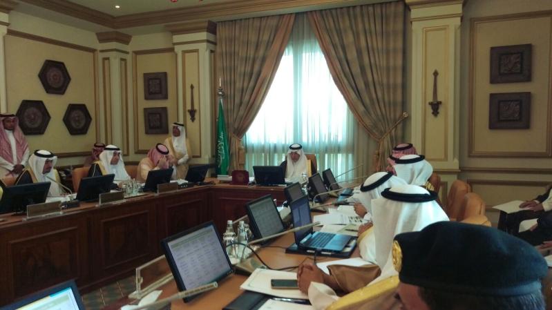 أمير مكة يستعرض مشاريع بـ74 مليارًا 2