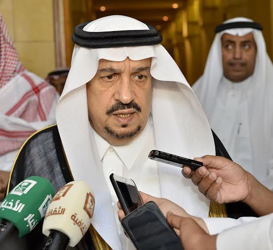 أمير منطقة الرياض يزور دارة الملك عبدالعزيز بمركز الملك عبد العزيز التاريخي بالمربع24