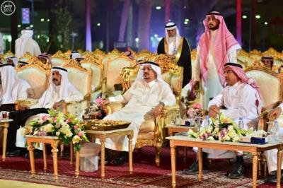 أمير منطقة الرياض يفتتح 10 حدائق في أحياء الرياض4
