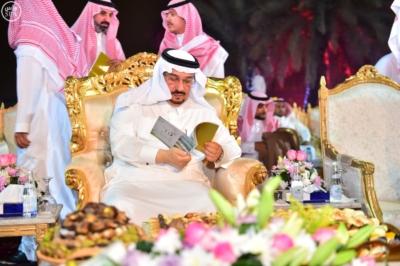 أمير منطقة الرياض يفتتح 10 حدائق في أحياء الرياض9