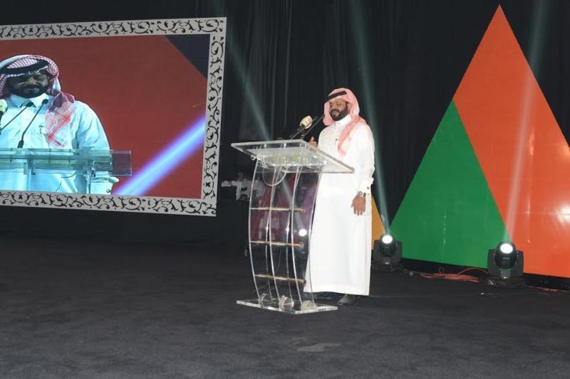 أمير منطقة عسير يرعى حفل تكريم ليالي المحافظات 13