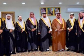 الأمير جلوي يلزم جامعة نجران بإقامة حفل التخرج بعد أن ألغته - المواطن