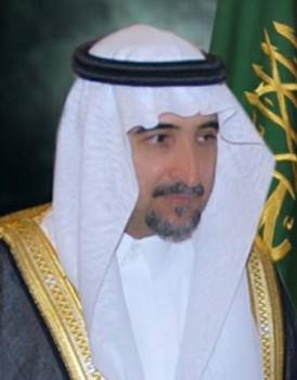 أمين الطائف المهندس محمد بن عبد الرحمن