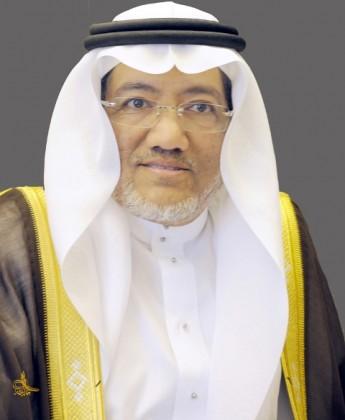 أمين العاصمة المقدسة الدكتور أسامه بن فضل البار