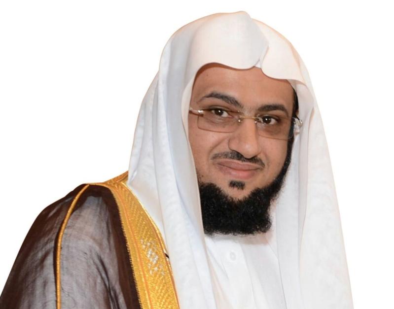 أمين عام جمعية البر بابها الشيخ محمد بن فحاس
