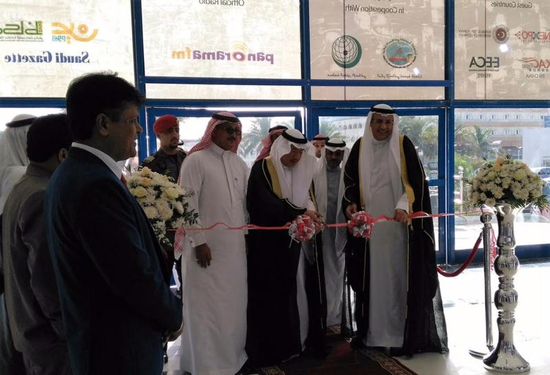 أمين عام غرفة جدة- عدنان حسين مندورة1