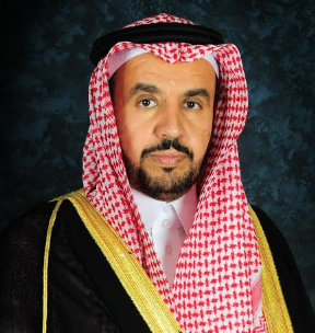 أمين منطقة القصيم المهندس صالح الأحمد