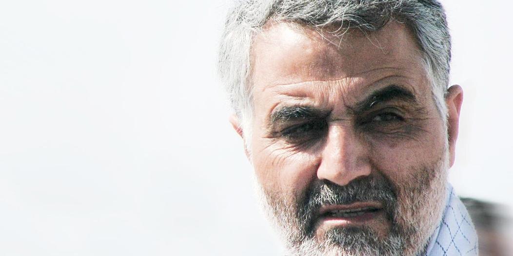 حركة الأحواز: تصفية الإرهابي قاسم سليماني تحقيقًا للقصاص العادل