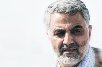 الإيراني قاسم سليماني مستشارًا لحكومة العراق - المواطن
