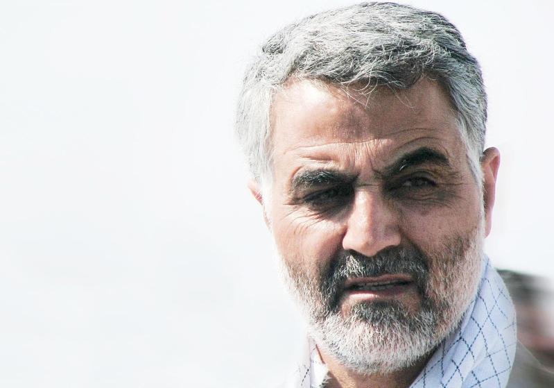 أنباء مؤكدة عن إصابة قاسم سليماني إصابة بالغة في معارك قرب حلب
