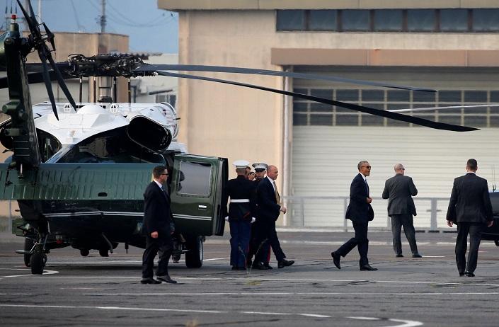 أوباما يكسر الحظر ويزور موقع أول تفجير نووي شهده العالم (208745143) 