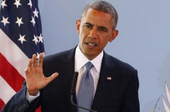 أوباما يعلن حالة الطوارئ بكارولينا الشمالية لمواجهة الإعصار ماثيو - المواطن