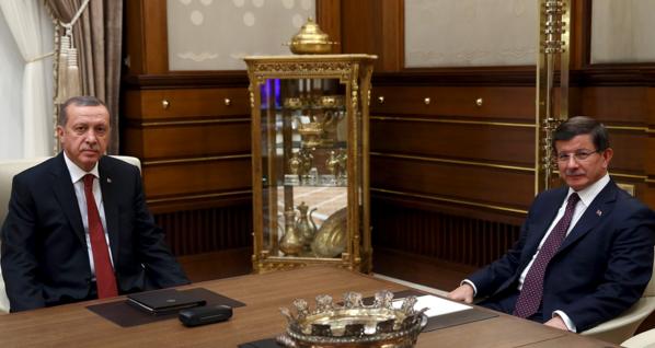 أردوغان: الانتخابات المبكرة أول نوفمبر - المواطن