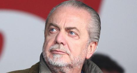 أوريليو دي لورينتس
