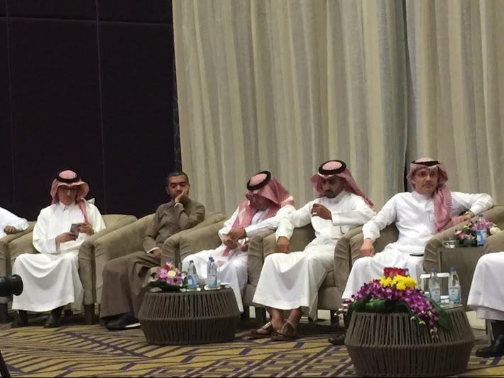 أول لقاء لنادي STC الإعلامي يشهد أفكارا ومقترحات (2)