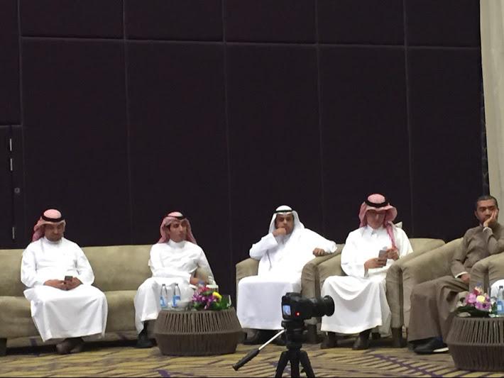 أول لقاء لنادي STC الإعلامي يشهد أفكارا ومقترحات (4)