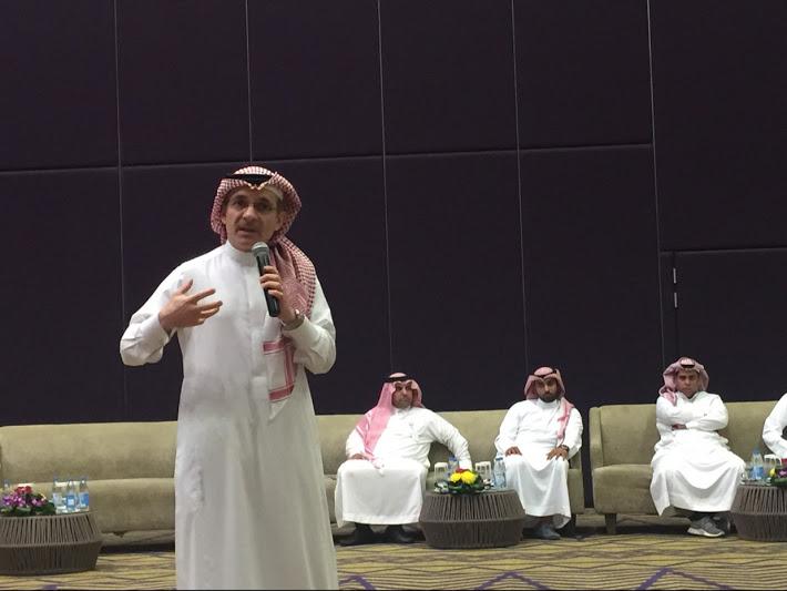 أول لقاء لنادي STC الإعلامي يشهد أفكارا ومقترحات (5)