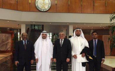 أيادي الخير السعودية تصل إلى المالديف 1