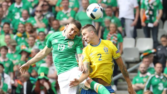 أيرلندا والسويد