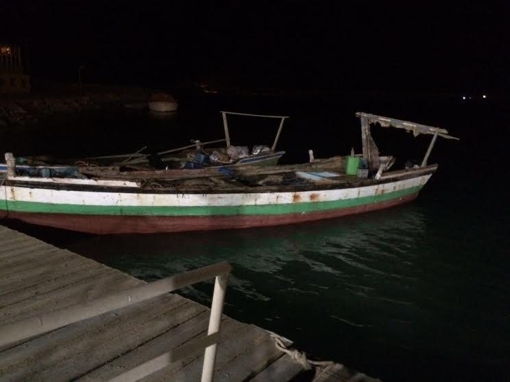 إحباط تسلل 123 شخصًا قدموا من الشواطئ السودانية (2)