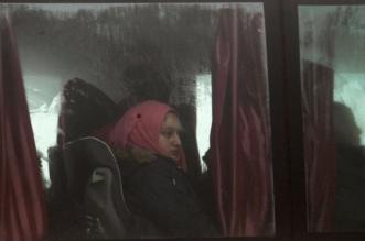 بالصور.. إخلاء مدنيين من 4 بلدات سورية محاصرة - المواطن