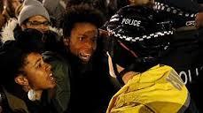 إدانة شرطي بقتل مراهق أسود تُشعل شيكاغو الأمريكية