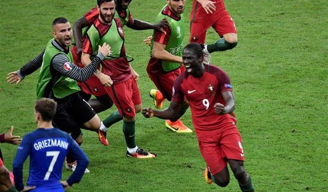 إدير لاعب البرتغال