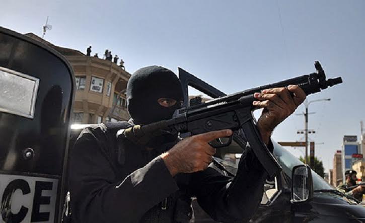 إرهاب المخابرات الفارسية