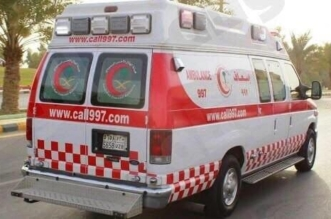 إصابة حرجة وغيبوبة سكر بحادث دهس في بيش - المواطن