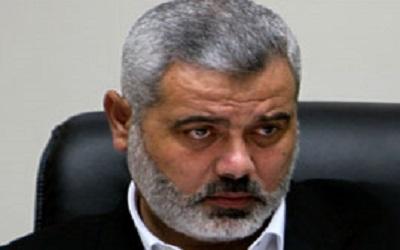 إسماعيل هنية