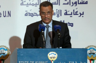 ولد الشيخ: المرجعيات الدوليّة أساس حل أزمة اليمن والجميع وافق عليها - المواطن