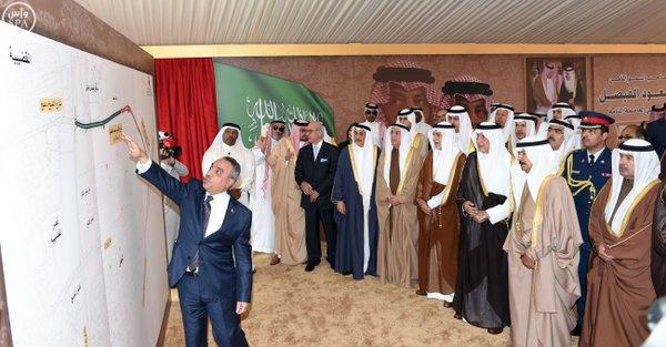 إطلاق اسم صاحب السمو الملكي الأمير سعود الفيصل رحمه الله على أحد شوارع مملكة البحرين1