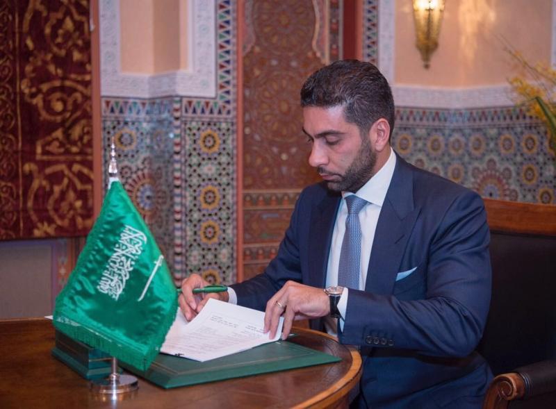 إطلاق كلية الأمير محمد بن سلمان للإدارة وريادة الأعمال بشراكة أمريكية (176330837) 
