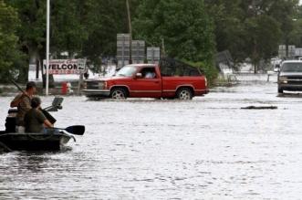 إعلان حالة الطوارئ في ولاية تينيسي الأمريكية بسبب الفيضانات - المواطن
